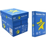 ΧΑΡΤΙ Α4 GOLDEN STAR PREMIUM 75gr. (500Φ.)