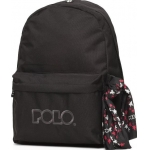 ΣΑΚΙΔΙΟ POLO BACKPACK+SCARF 9-01-135-02 (2018)