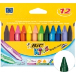 ΚΗΡΟΜΠΟΓΙΕΣ BIC PLASTIDECOR TRIANGLE 829773