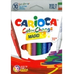 ΜΑΡΚΑΔ. CARIOCA MAGIC  9+1 T. 42737